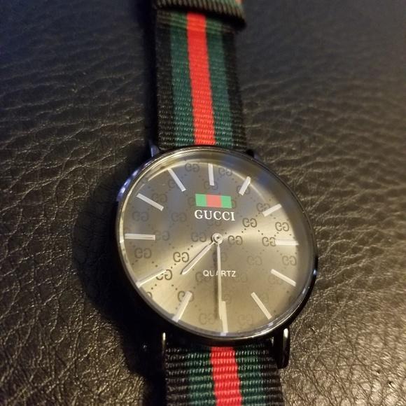 Limited Edition Gucci Quartz Watch NEW NWT